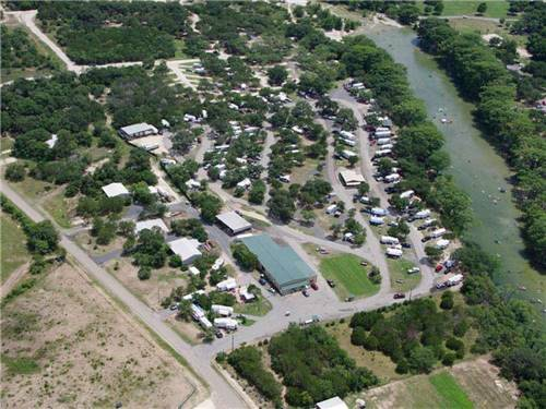 Parkview Riverside RV Park