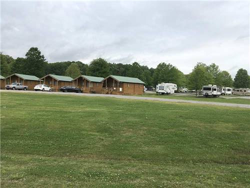 MOVIETOWN RV PARK at CANTON, MS
