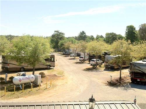 RV Parks in mobile, Alabama | mobile, Alabama Campgrounds