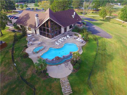 MILL CREEK RANCH RESORT at CANTON, TX