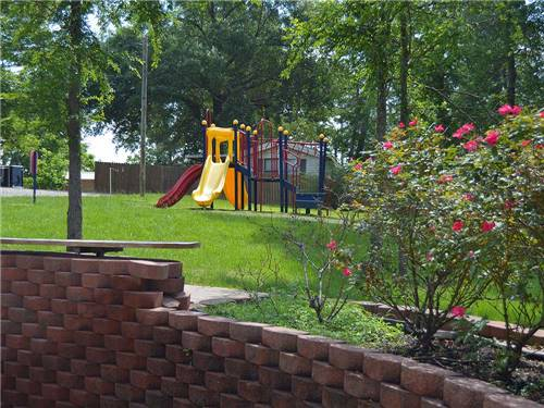 SHALLOW CREEK RV RESORT at GLADEWATER, TX