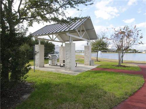 LAKEVIEW RV RESORT at HOUSTON, TX