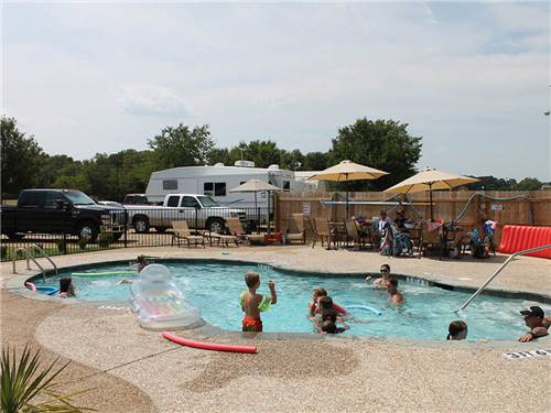 CANTON I-20 RV PARK at CANTON, TX