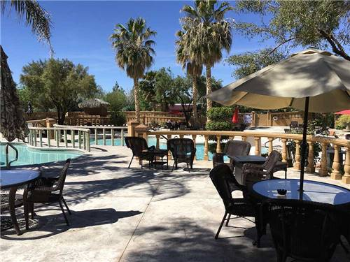 NEVADA TREASURE RV RESORT at PAHRUMP, NV