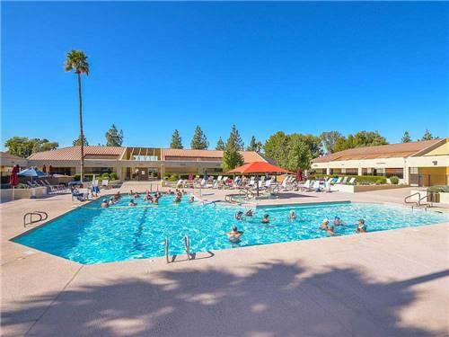 Rv Parks In Peoria Arizona Peoria Arizona Campgrounds