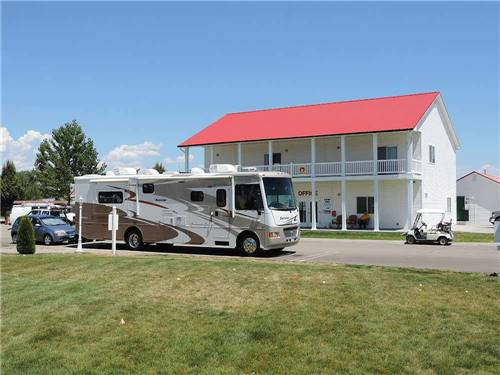 Mountain Home RV Resort