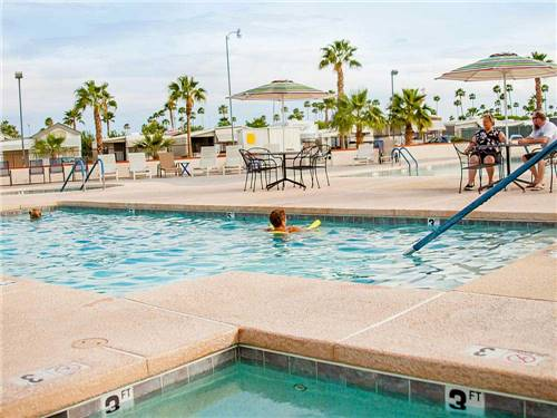 MESA VERDE RV RESORT at YUMA, AZ