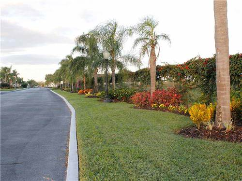 CROSS CREEK RV RESORT at ARCADIA, FL