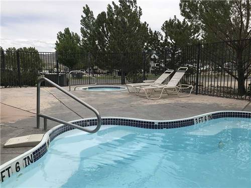 IRON HORSE RV RESORT at ELKO, NV