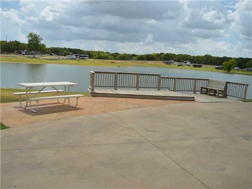 The Vineyards Campground & Cabins   Grapevine, TX - RV ...