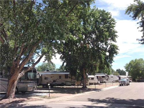 SOUTH PARK MOBILE HOME AND RV COMMUNITY at ENGLEWOOD, CO