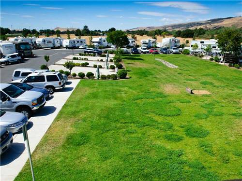 COYOTE VALLEY RV RESORT at SAN JOSE, CA