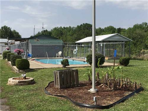 FROG CITY RV PARK at DUSON, LA