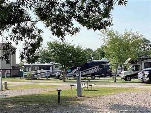 Rv Parks In Lafayette Louisiana Lafayette Louisiana