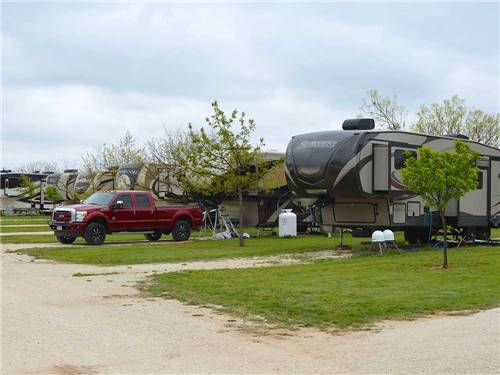 Buck Creek RV Park