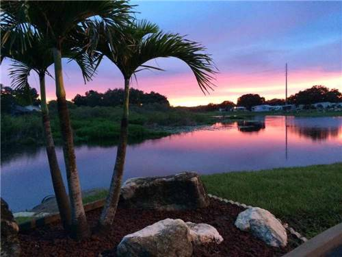 Clearwater florida rv parks clearwater campgrounds rv camping in florida good sam club for Camping world winter garden fl