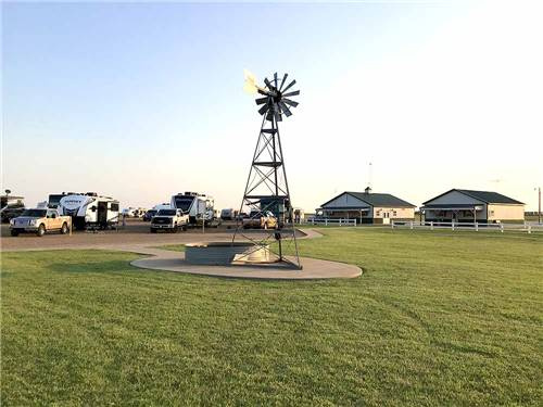 Western Star RV Ranch
