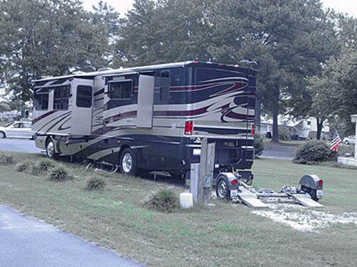 70 EAST MOBILE ACRES & RV PARK at GARNER, NC