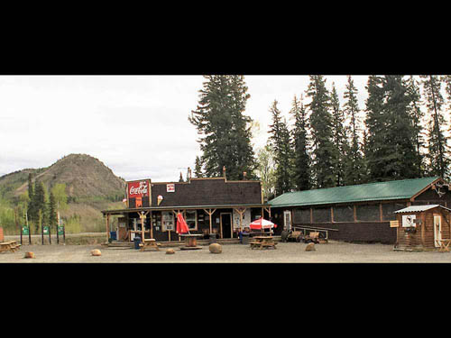 The Coal Mine Campground & Canteen