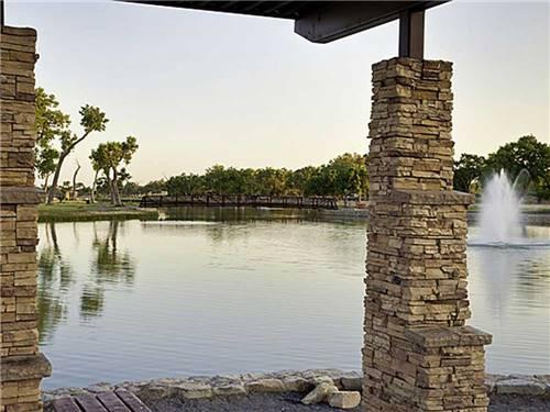 Isleta Lakes Amp Rv Park Albuquerque Nm Rv Parks And
