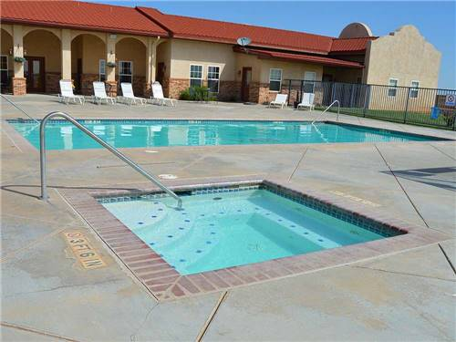 OASIS RV RESORT at AMARILLO, TX
