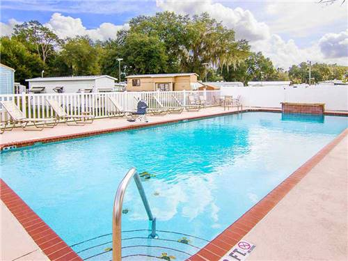 SUNSHINE VILLAGE MH/RV RESORT at WEBSTER, FL