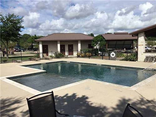 Advanced RV Resort