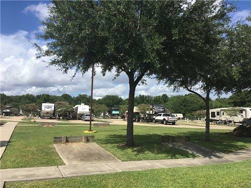 ADVANCED RV RESORT at HOUSTON, TX