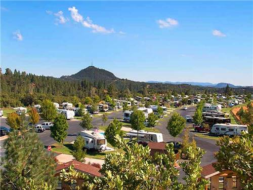 Jackson Rancheria Rv Park Jackson Campgrounds Good Sam