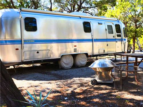 Lake Whitney RV