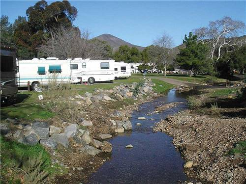 PIO PICO RV RESORT & CAMPGROUND at JAMUL, CA
