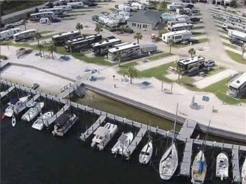 Perdido Key RV Resort