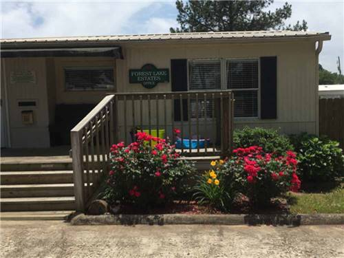 Forest Lake Estates MH and RV Community