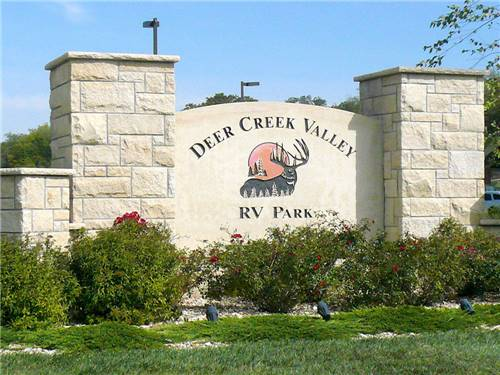 Deer Creek Valley Rv Park Topeka Ks Rv Parks And