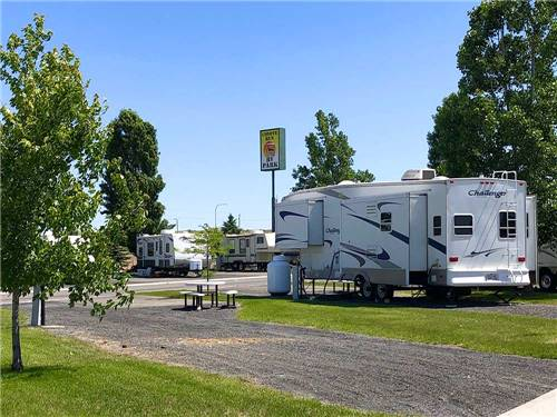 Coyote Run RV Park