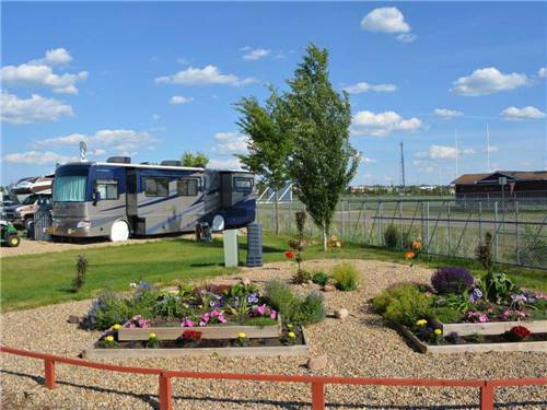 St. Albert RV Park