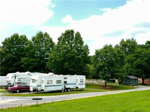 Riverside Golf & RV Park