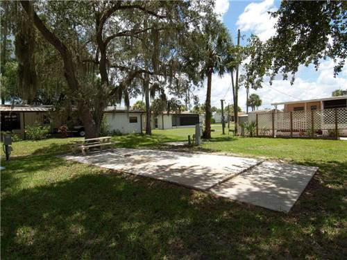 SHELL CREEK RV RESORT at PUNTA GORDA, FL