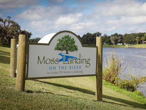 Moss Landing RV Resort
