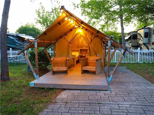 CAMP GULF at DESTIN, FL