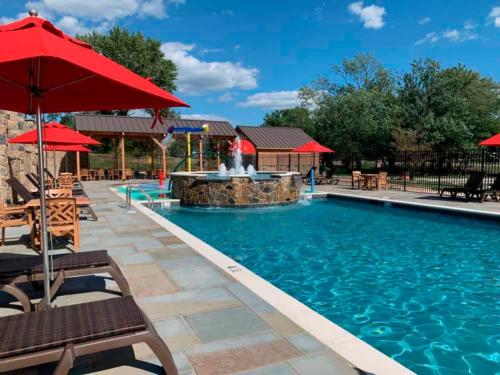 Hershey Road Campground