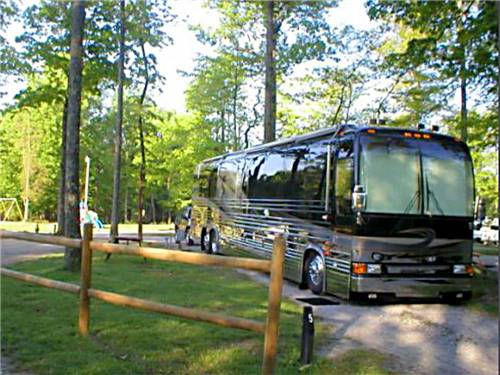 ELIZABETHTOWN CROSSROADS CAMPGROUND at ELIZABETHTOWN, KY