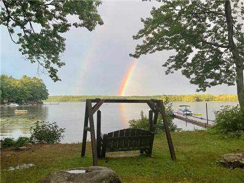 LAKE PEMAQUID CAMPING at DAMARISCOTTA, ME