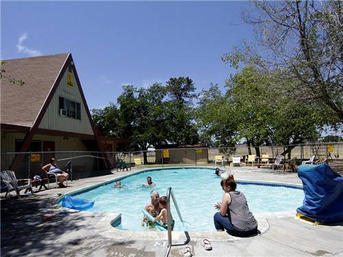 SAC-WEST RV PARK AND CAMPGROUND at WEST SACRAMENTO, CA