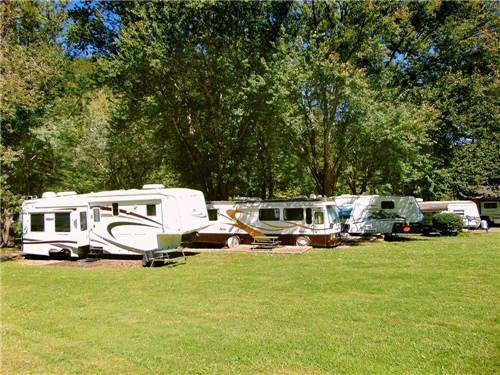 FT. TATHAM RV RESORT & CAMPGROUND at SYLVA, NC