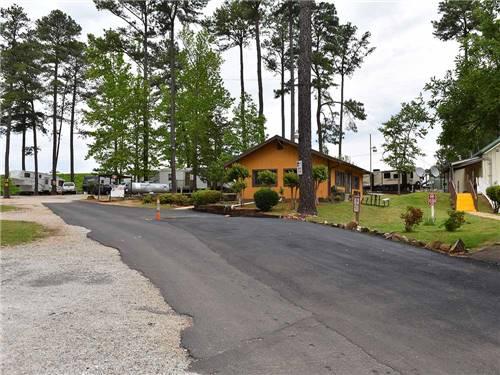 Atlanta South Rv Resort Mcdonough Campgrounds Good Sam