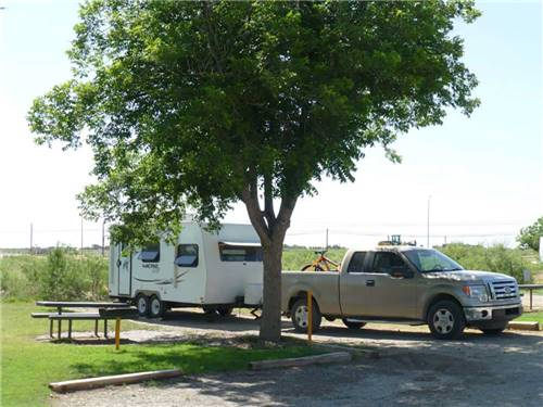 CARLSBAD RV PARK & CAMPGROUND at CARLSBAD, NM