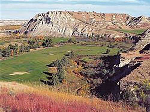 Red Trail Campground Medora Nd Rv Parks And