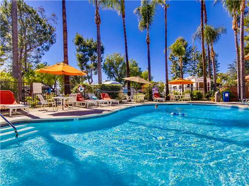 Vacationer RV Park - Sunland
