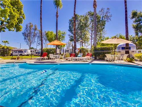 VACATIONER RV RESORT - SUNLAND at EL CAJON, CA